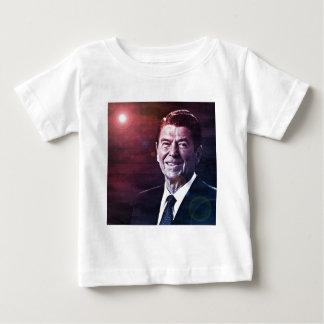 President Ronald Reagan Baby T-Shirt