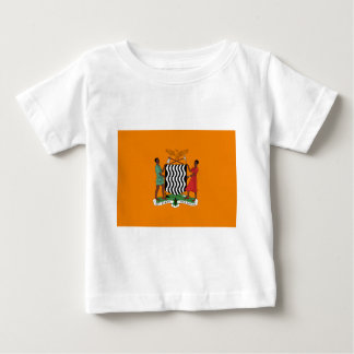 Presidential flag of Zambia Baby T-Shirt
