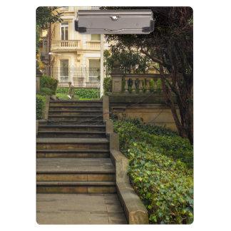 Presidential Palace Garden Clipboards
