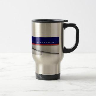 President's Air Force One Travel Mug