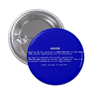 Press any key to continue... 3 cm round badge