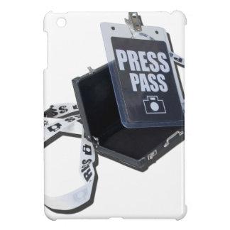 PressPassBriefcase.png iPad Mini Cases