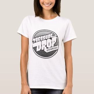 Pressure Drop Soundcast Tees