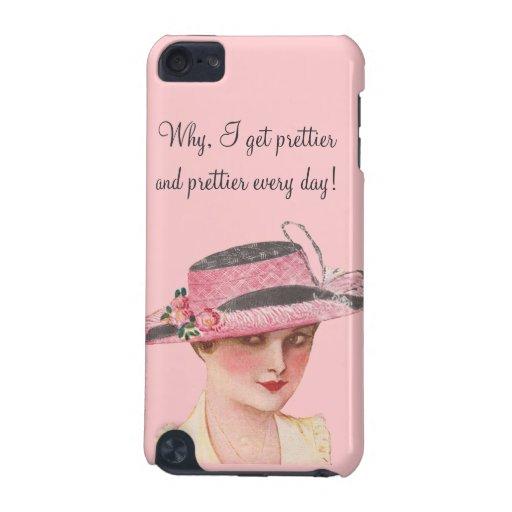 Prettier & Prettier iPod Touch (5th Generation) Case