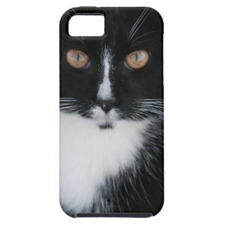 Pretty Boy Tuxedo Kitty Case For The iPhone 5