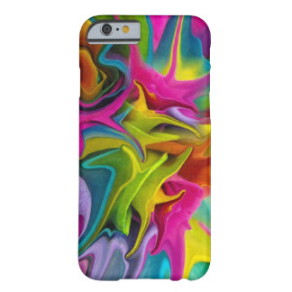 Pretty Bright Spiritual Abstract iPhone 6 Case