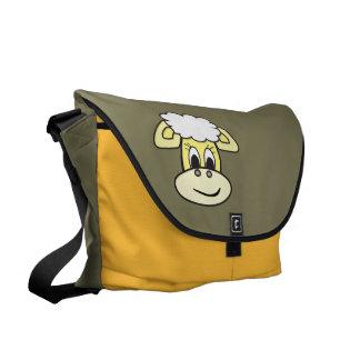 pretty case with schaapje commuter bags