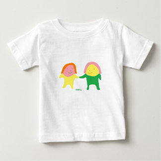 Pretty Ekmochi clothes for drinks Baby T-Shirt