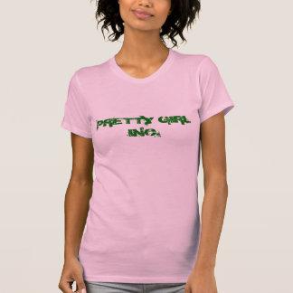 PRETTY GIRL INC. T-Shirt