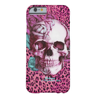 Pretty in Punk Shocking Leopard Products! thnx PJ Barely There iPhone 6 Case
