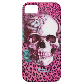 Pretty in Punk Shocking Leopard Products! thnx PJ Case For The iPhone 5