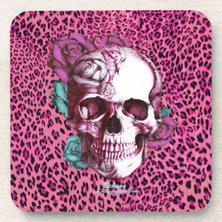 Pretty in Punk Shocking Leopard Products! thnx PJ Coaster