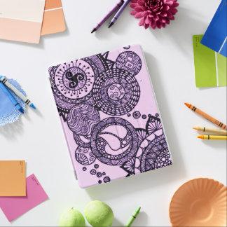 Pretty in Purple iPad Smart Cover