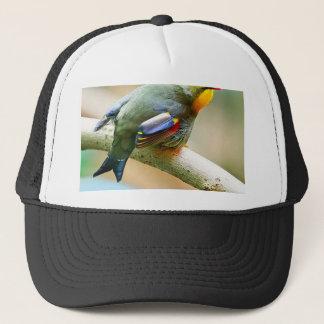 Pretty Little Bird Trucker Hat