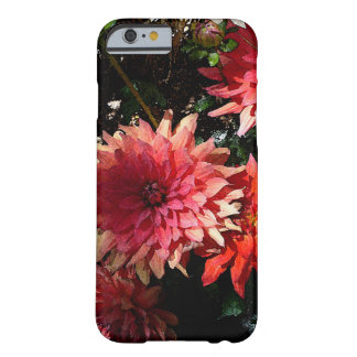 Pretty Pink Floral iPhone Case
