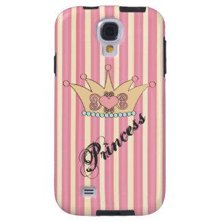 Pretty Princess Crown Samsung Galaxy S4 Case