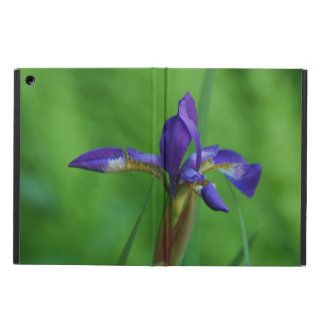Pretty Siberian Iris iPad Air Cases