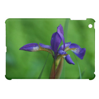 Pretty Siberian Iris iPad Mini Case