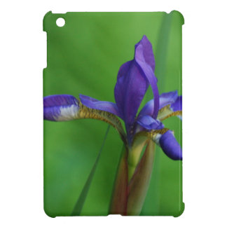 Pretty Siberian Iris iPad Mini Cases