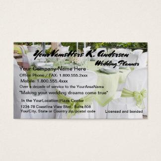 Pretty Weddings Wedding Planner