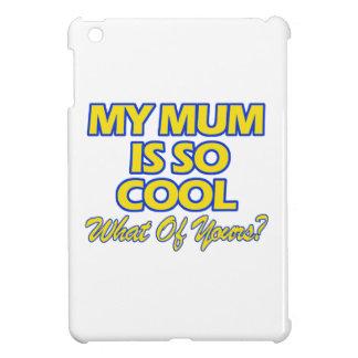 priceless mum designs iPad mini cases