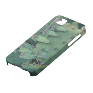 Prickley Pear Barely There iPhone 5 Case