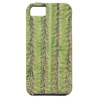 Prickly cactus print iphone 5 case