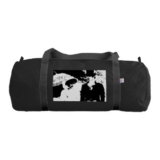Pride and Prejudice double-sided Gym Bag