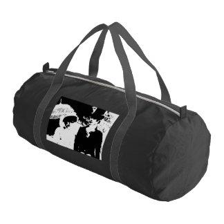 Pride and Prejudice single-sided Gym Bag