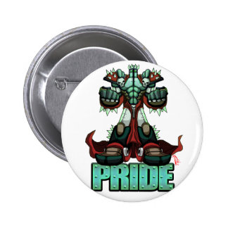 Pride Buttons