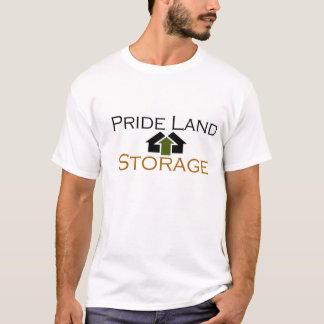 Pride Land Storage T-Shirt