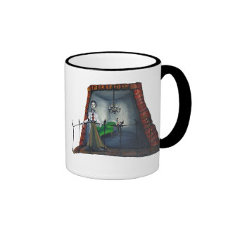 Pride One of the Seven Deadly sins Coffee Mug