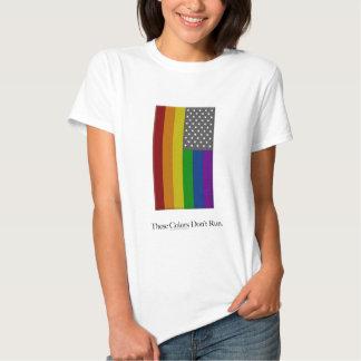 pride tee shirt