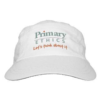 Primary Ethics baseball cap