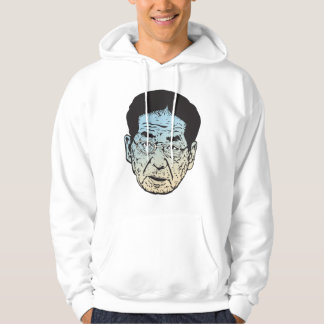 Prime Minister of shadow Hoodie