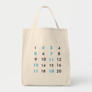 Prime Time Maths Tote Bag