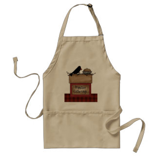 Primitive gatherings standard apron