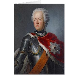 Prince Augustus William Card