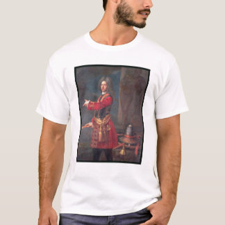 Prince Eugene of Savoy T-Shirt