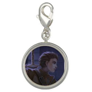Prince Giles Bracelet Charm