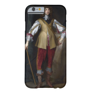 Prince Rupert of the Rhine Barely There iPhone 6 Case