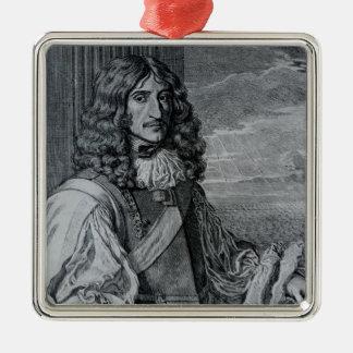 Prince Rupert of the Rhine Christmas Ornament