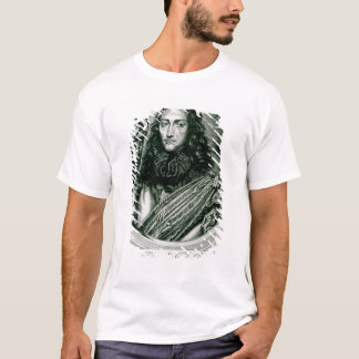 Prince Rupert of the Rhine engraved by William T-Shirt