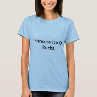 Princess Ice Ds T-Shirt