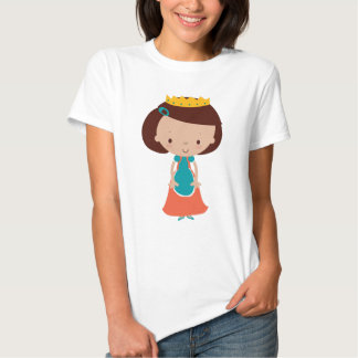 Princess Isabel from Fairy Tale Kingdom Shirts
