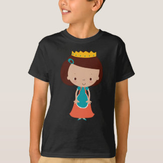 Princess Isabel from Fairy Tale Kingdom Tees