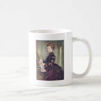 Princess Louise (Duchess of Argyll) Coffee Mug