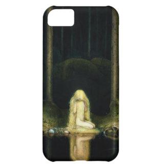 Princess Tuvstarr iPhone 5C Case
