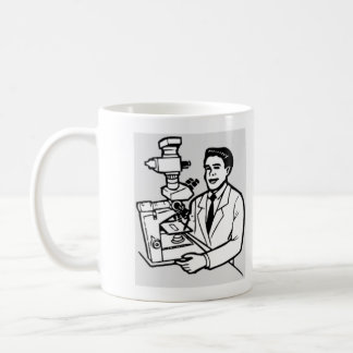 Principal Investigator Coffee Mugs