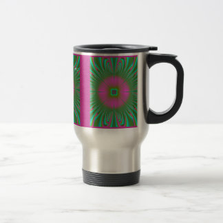 "Prism Frax ""067"" Mug"